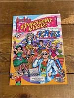 (2) Archie Series Graphic Novels
