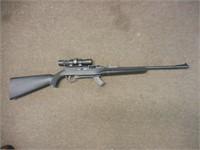 Remington Model 522 Viper, 22cal, semi auto,