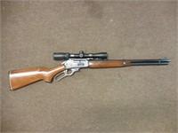 Marlin Model 336, 30-30, lever action,