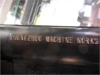 Zhong Zhou Machine Works 12ga, double barrel