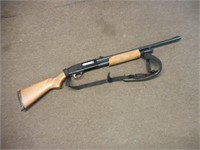 Mossberg Model 500A, 12ga, pump,