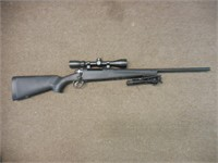 Remington Model 783, 223cal, bolt action,