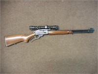 Marlin Model 336CA, 30-30, lever action,