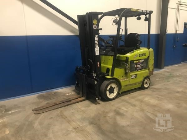 Lifts For Sale in Ontario - 1325 Listings | LiftsToday.com on