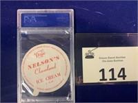 1952 Dixie Cup John Wayne by Nelson's Ice Cream