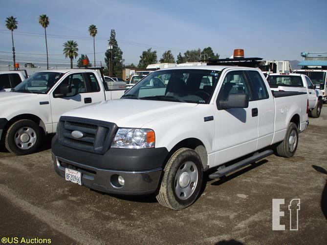 2006 F150 For Sale >> 2006 Ford F150 For Sale In Ontario California