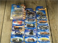 Gigantic Hot Wheels Collection
