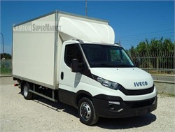 IVECO DAILY 35-150  used