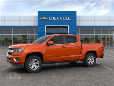 2020 Chevrolet Colorado For Sale In Phoenix Arizona