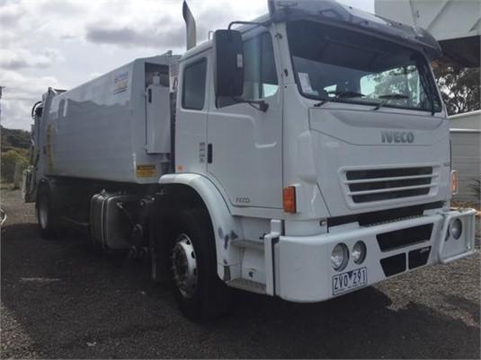 2012 Iveco Acco 2350 - Trucks for Sale