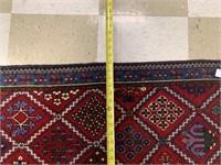 ORIGINAL HANDMADE PERSIAN BAKHTIARI RUG