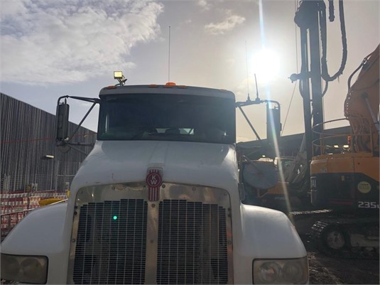 2008 Kenworth T358 - Trucks for Sale