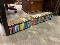 LOT OF MISC READERS DIGEST BOOKS