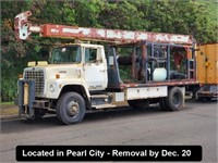 HAWAII HEAVY EQUIPMENT & TOOLS - ONLINE ONLY