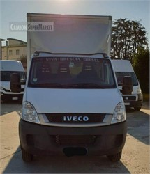 IVECO DAILY 35-110  used