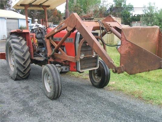 0 Massey-ferguson other  - Farm Machinery for Sale