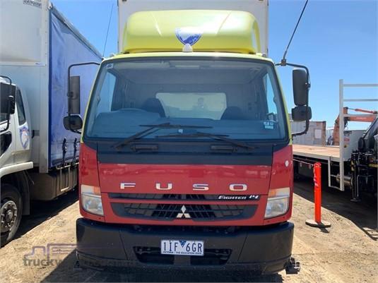 2008 Fuso Fighter 14 - Trucks for Sale
