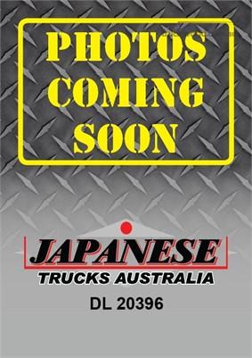 2008 Fuso Canter FE84 Crew Japanese Trucks Australia - Trucks for Sale