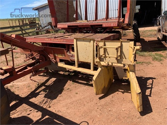 1900 New Holland other  - Farm Machinery for Sale