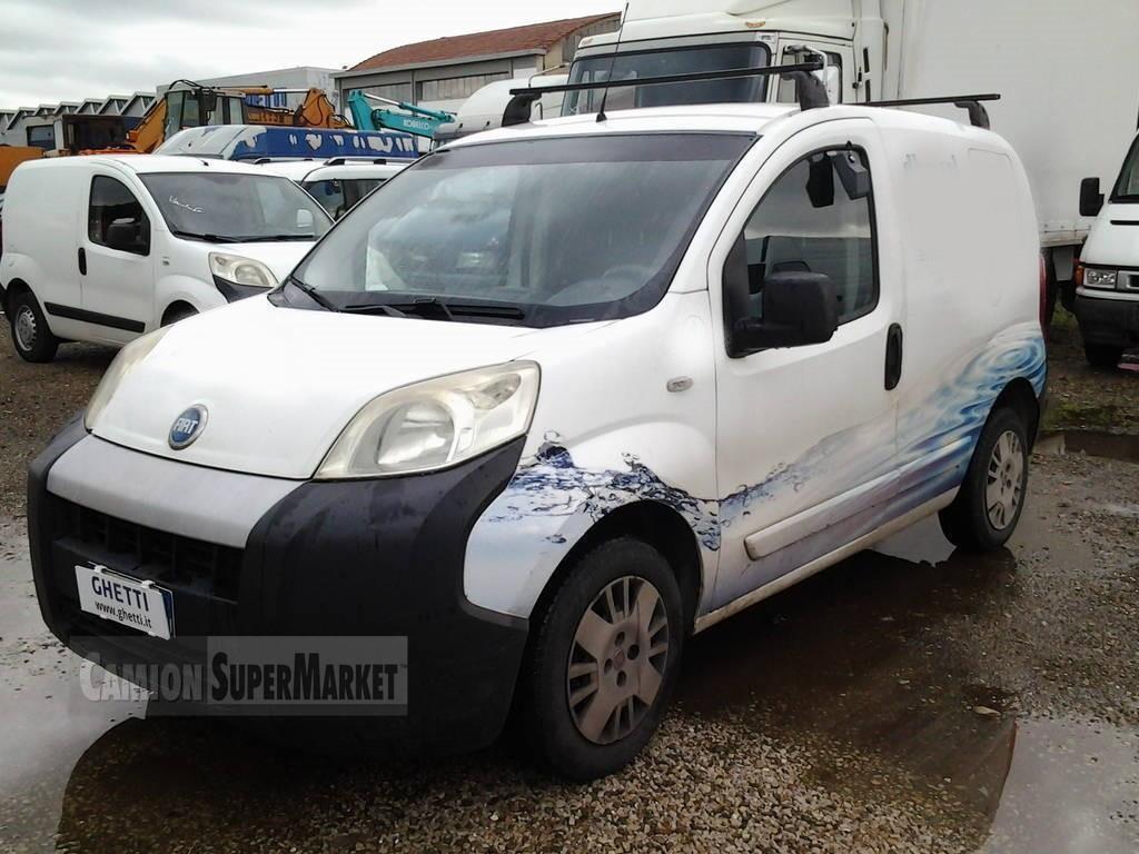 Fiat FIORINO Uzywany