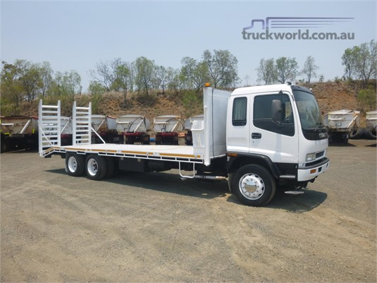1998 Isuzu FVR 165-300 - Trucks for Sale