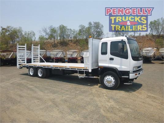 1998 Isuzu FVR 165-300 Pengelly Truck & Trailer Sales & Service - Trucks for Sale