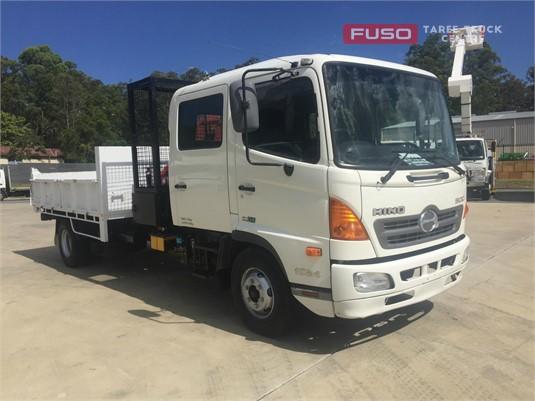 2007 Hino 500 Series 1024 FD Taree Truck Centre - Trucks for Sale