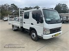 Fuso Canter 4x2|Table / Tray Top