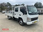 2007 Fuso Canter Table / Tray Top