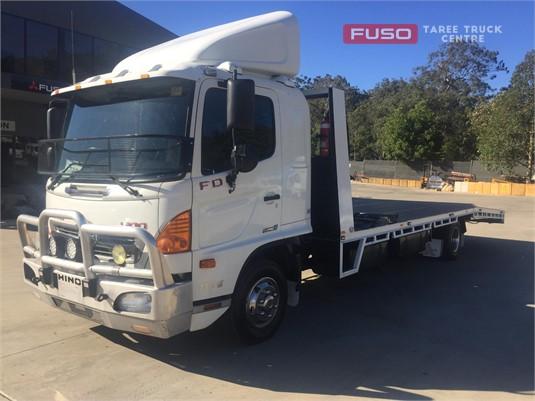 2013 Hino Ranger 6 FD Taree Truck Centre - Trucks for Sale