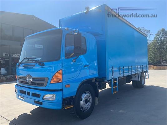 2007 Hino 500 Series 1727 GH - Trucks for Sale