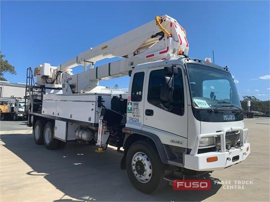2002 Isuzu FVZ 1400 Taree Truck Centre - Trucks for Sale