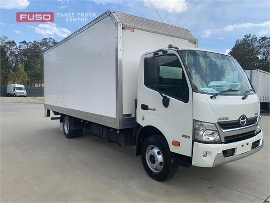 2015 Hino 300 Series 921 Taree Truck Centre - Trucks for Sale