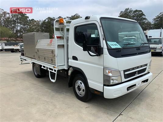 2010 Fuso Canter Taree Truck Centre  - Trucks for Sale