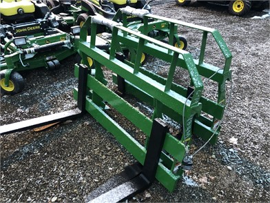 Frontier Forks Attachments For Sale
