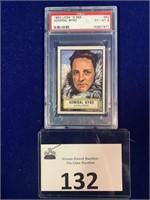 1952 Look 'N See Admiral Byrd Card