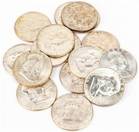 January 18th SATURDAY Antique, Gun Jewelry Coin Auction