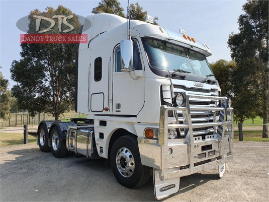 2016 Freightliner Argosy 101 Dandy Truck Sales - Trucks for Sale