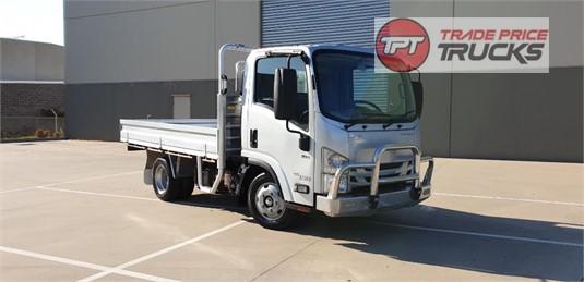 2016 Isuzu NLR 200 Short AMT Premium Trade Price Trucks - Trucks for Sale