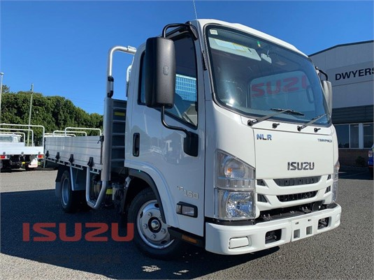 2020 Isuzu NLR 45 150 SWB Traypack Used Isuzu Trucks - Trucks for Sale