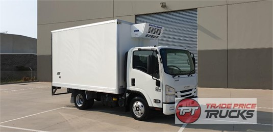 2014 Isuzu NNR 200 Trade Price Trucks - Trucks for Sale