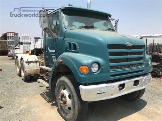 2005 Sterling LT7500 - Trucks for Sale