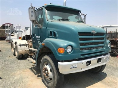 2000 sterling fuse box sterling salvage trucks for sale 37 listings truckpaper com  sterling salvage trucks for sale 37