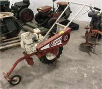Edko Power Wheel model 8500 with 5hp Biggs and