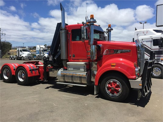 1995 Kenworth other - Trucks for Sale