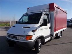 IVECO DAILY 35C11  used