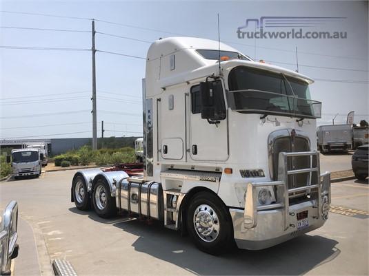 2013 Kenworth K200 Gilbert and Roach  - Trucks for Sale