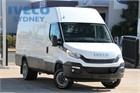 2020 Iveco Daily Vans