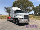 1998 Mack other Prime Mover