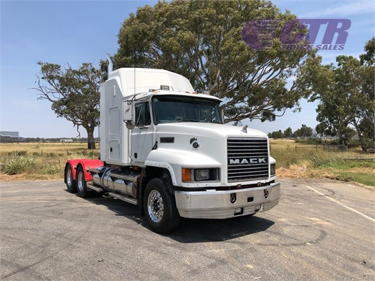 1998 Mack other CTR Truck Sales  - Trucks for Sale